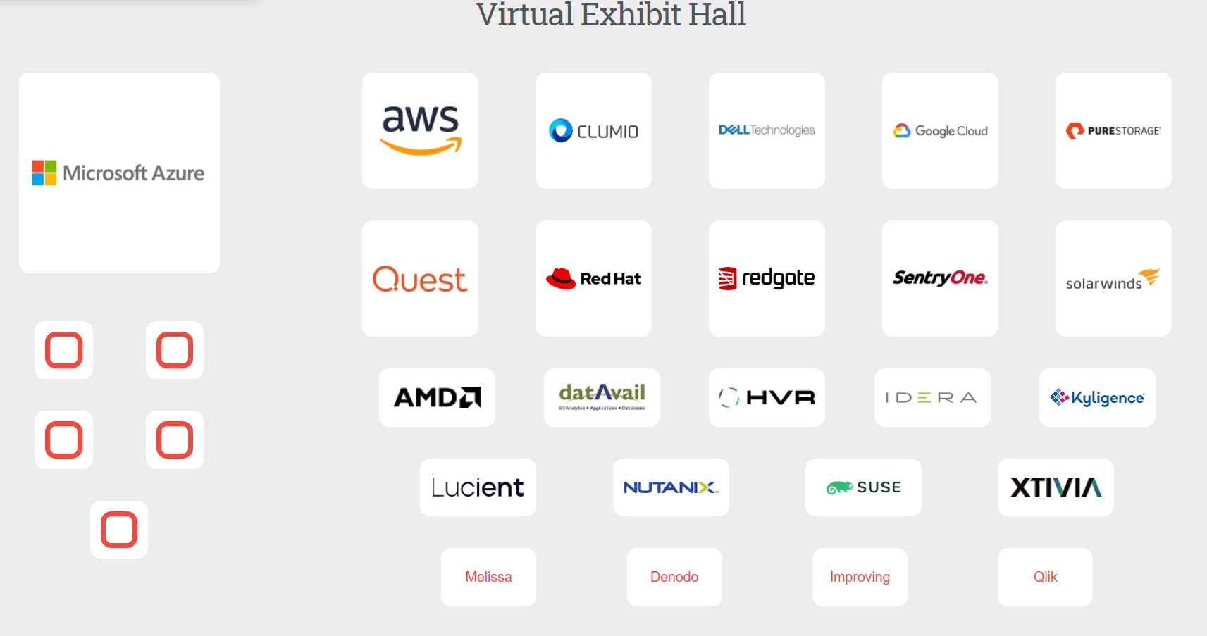 Notes on the 2020 PASS Virtual Summit – Part 1